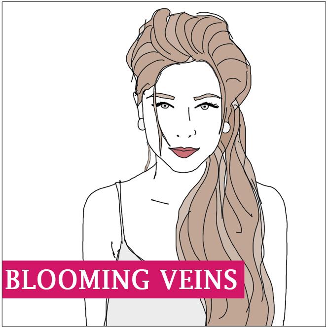 bloomingveins mydresscodes
